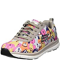 Womens Comfort Flex Sr Hc Pro Health Care Professional Shoe