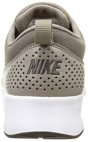 Gris Baskets Femme Thea Max Iron Storm 201 Air NIKE White Basses Dark BqYOOR