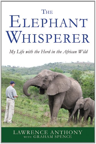 Pdf Science The Elephant Whisperer: My Life with the Herd in the African Wild