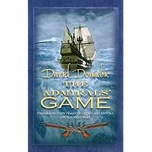 The Admirals' Game (John Pearce series Book 5)