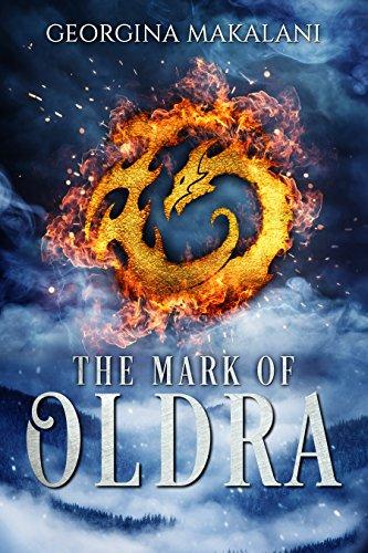 The Mark Of Oldra by Georgina Makalani ebook deal