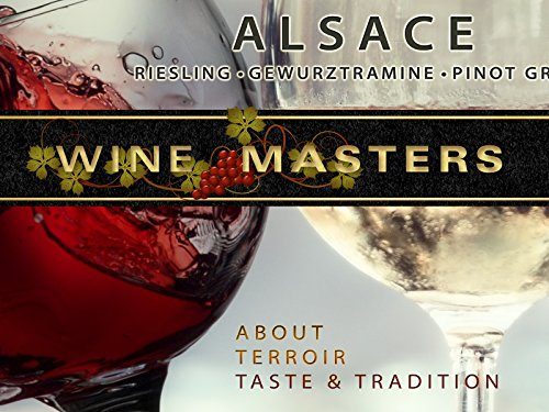 White Alsace Wine (Alsace, France)
