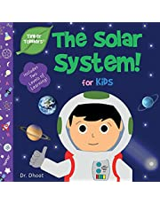 Solar System for Kids (Tinker Toddlers)