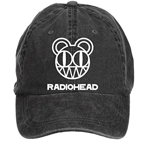 radiohead bear - 2