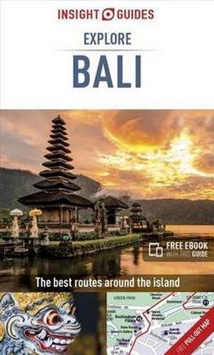 Insight Guides Explore Bali (Insight Explore Guides)