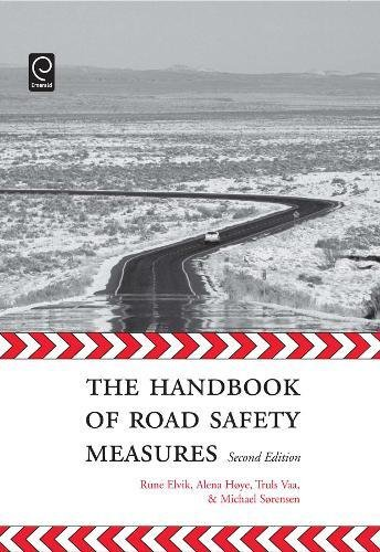 The Handbook of Road Safety Measures - Safety Measures