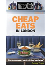 Time Out Cheap Eats in London: 2005 Editions