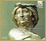 Classical Music : Telemann: Orchestral Suites