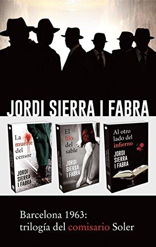 Pack Jordi Sierra i Fabra - Febrero 2018 (Pack HarperCollins nº 4) (Spanish Edition)