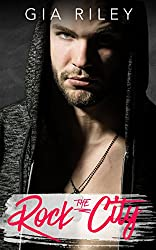Rock the City: A Midnight Fate Novel