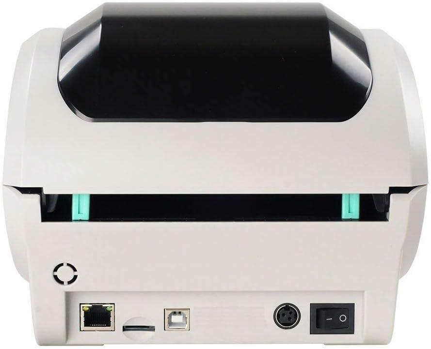 XP-470B Thermal Thermodirekt Stampante per etichette Label Printer CD