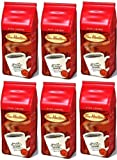 6 Tim Hortons Freshly Sealed Fine Grind New Bags 12oz Coffee Each