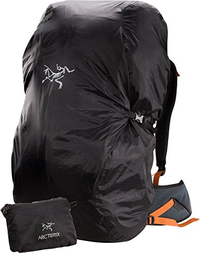 ARCTERYX Pack Shelter Backpack acc. XS Black