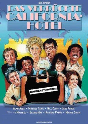 Das verrückte California-Hotel Film