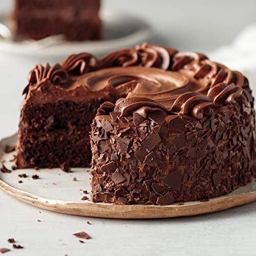 Omaha Steaks 1 21 oz Chocolate Lover#039s Cake