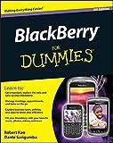 BlackBerry For Dummies
