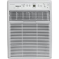 Frigidaire FFRS0833Q1 8,000 BTU 115V Slider/Casement Room Air Conditioner with Full-Function Remote Control