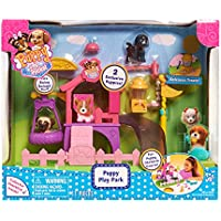 Puppy in My Pocket Dog Park Playset