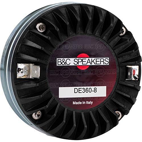 B&C Speakers B&C DE360 1