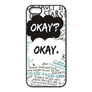 okay? okay. Phone Case for iPhone 5S Case