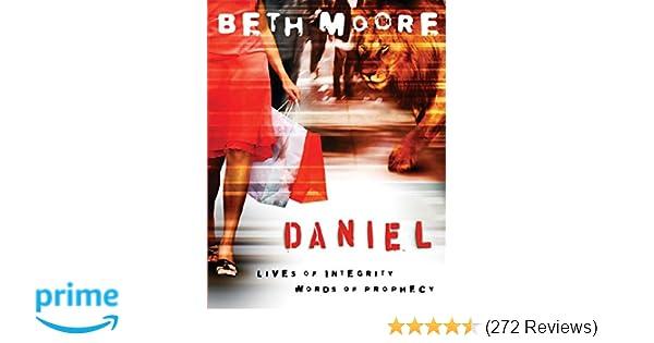 Lifeway daniel viewer guide ebook array daniel bible study book lives of integrity words of prophecy rh fandeluxe Gallery