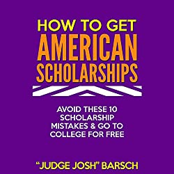 How to Win American Scholarships