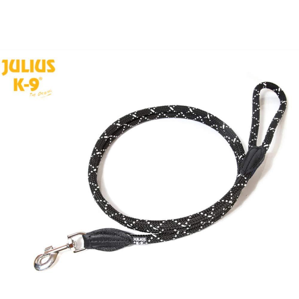 clásico atemporal Mascota Leashjulius K9 Cuerda de tracción de Nylon Nylon Nylon Nueva Cadena de Entrenamiento P Cadena de tracción Multiusos Perro de formación P Cuerda de Entrenamiento P Cuerda 1 2 Metros  conveniente