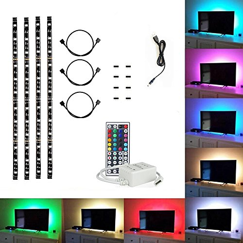Pink Led Lights For Computers - 9