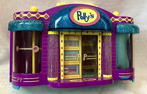 Fashion Polly Boutique