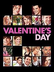Valentine's Day (2010) por Jessica Alba