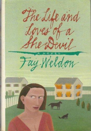 LIFE&LOVES OF SHE-DEVL