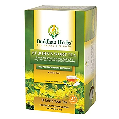 Buddhas Herbs Pure Worts Flower product image