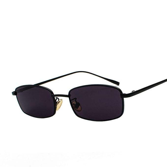 Gafas de sol deportivas, gafas de sol vintage, Small Square ...