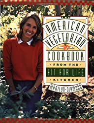 American Vegetarian Cookbook