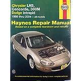 Haynes 25026 Service Repair Manual