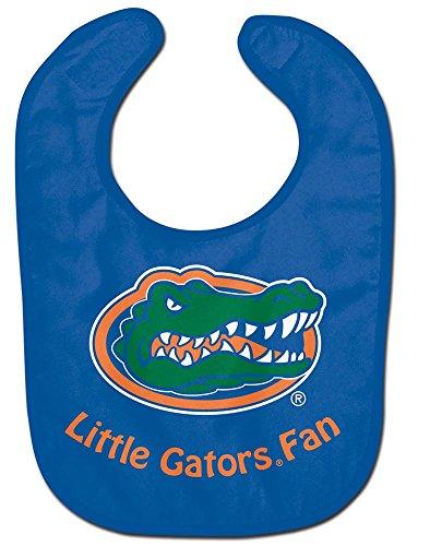 Florida Gators NCAA Little Gators Fan NCAA All Pro Baby Bib