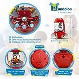 Bundaloo Claw Machine Arcade Game Candy Grabber