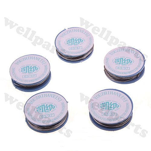 wonderful-offer-5-reels-08mm-tin-lead-rosin-core-solder-soldering-welding-iron-wire-reel-63-37