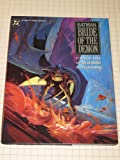 img - for Batman: Bride of the Demon book / textbook / text book