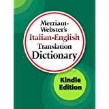Merriam-Webster's Italian-English Translation Dictionary