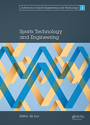 Sports Technology and Engineering: Proceedings of the 2014 Asia-Pacific Congress on Sports Technology and Engineering (STE 2014), December 8-9, 2014, Singapore ... in Sports Engineering and Technology) Pdf