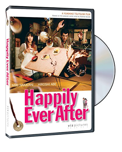 Happily Ever After (VIZ Pictures)