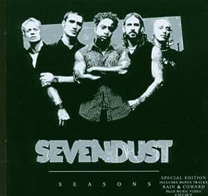 Seasons (Bonus Dvd)