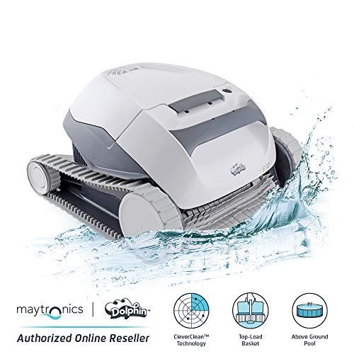 Dolphin E10 Automatic Robotic
