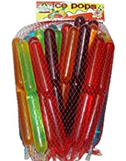 PAYASO Ice Pop Net, 36 Count (Pack of 5)