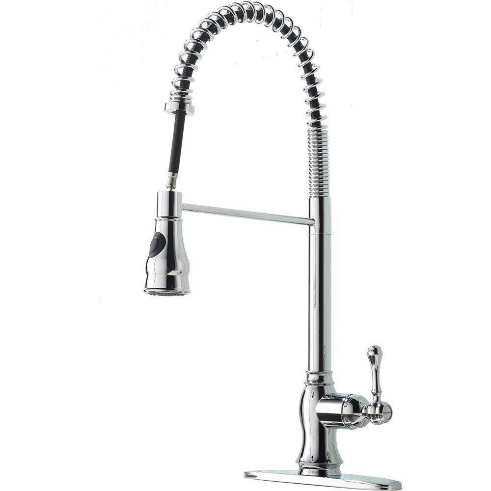 VCCUCINE Kitchen Sink faucet