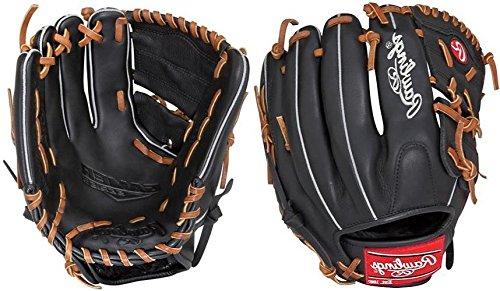 Rawlings G312-2B-3/0 Gamer 11.25' Narrow Fit Infield Glove