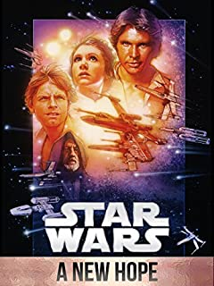 Star Wars: A New Hope (B00VF06OBS) | Amazon Products