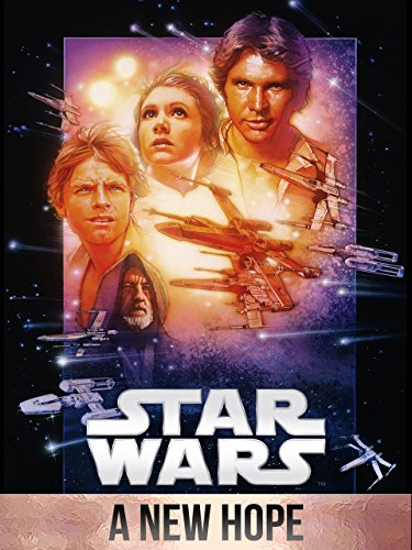 Star Wars: A New Hope -