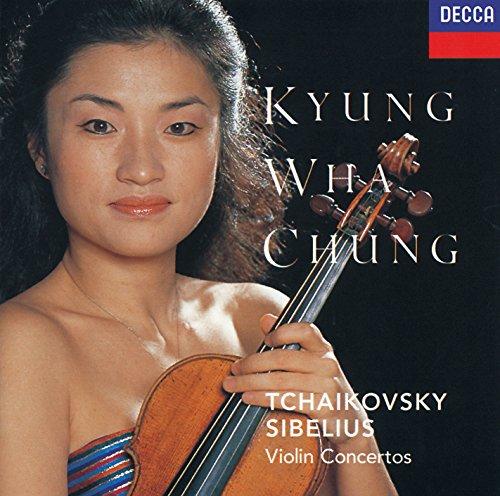 Tchaikovsky: Violin Concerto /...